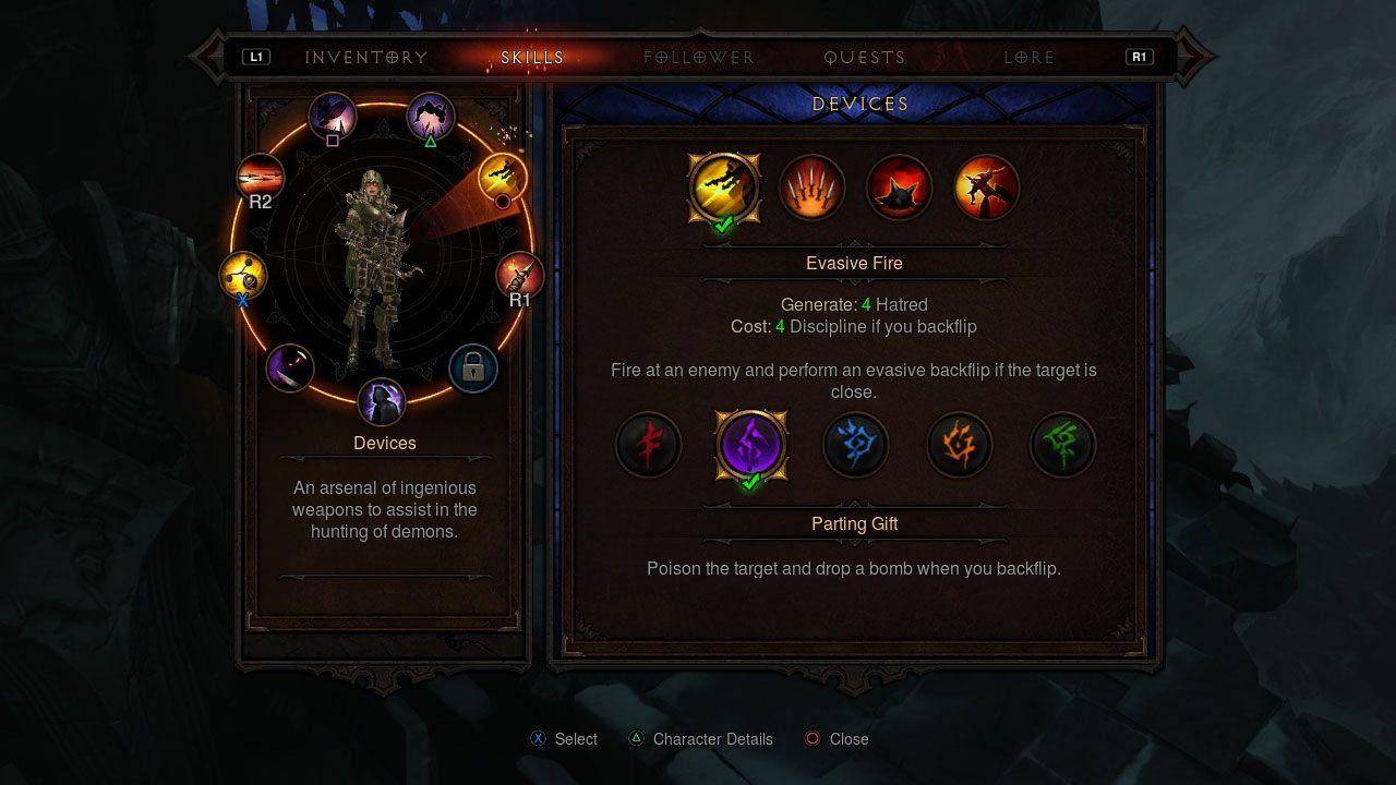 Diablo III (2013) [ENG][FULL] [3.41/3.55/4.30 Kmeaw] PS3