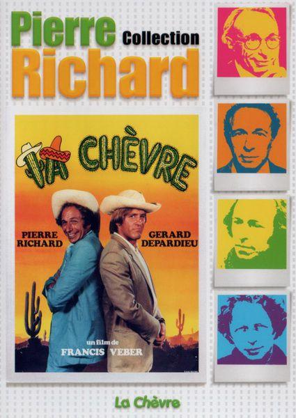 Невезучие / La ch&#232vre (Франсис Вебер / Francis Veber) [1981, Франция, комедия, BDRip-AVC] Dub + MVO + DVO + Sub (Rus , Eng) + Original (fra)