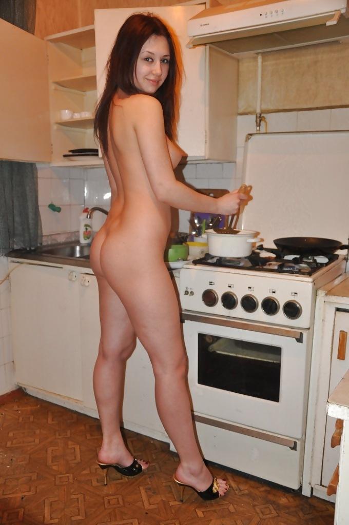 почитайте историю, голые телки в кухонной одежде видео нашем портале можете
