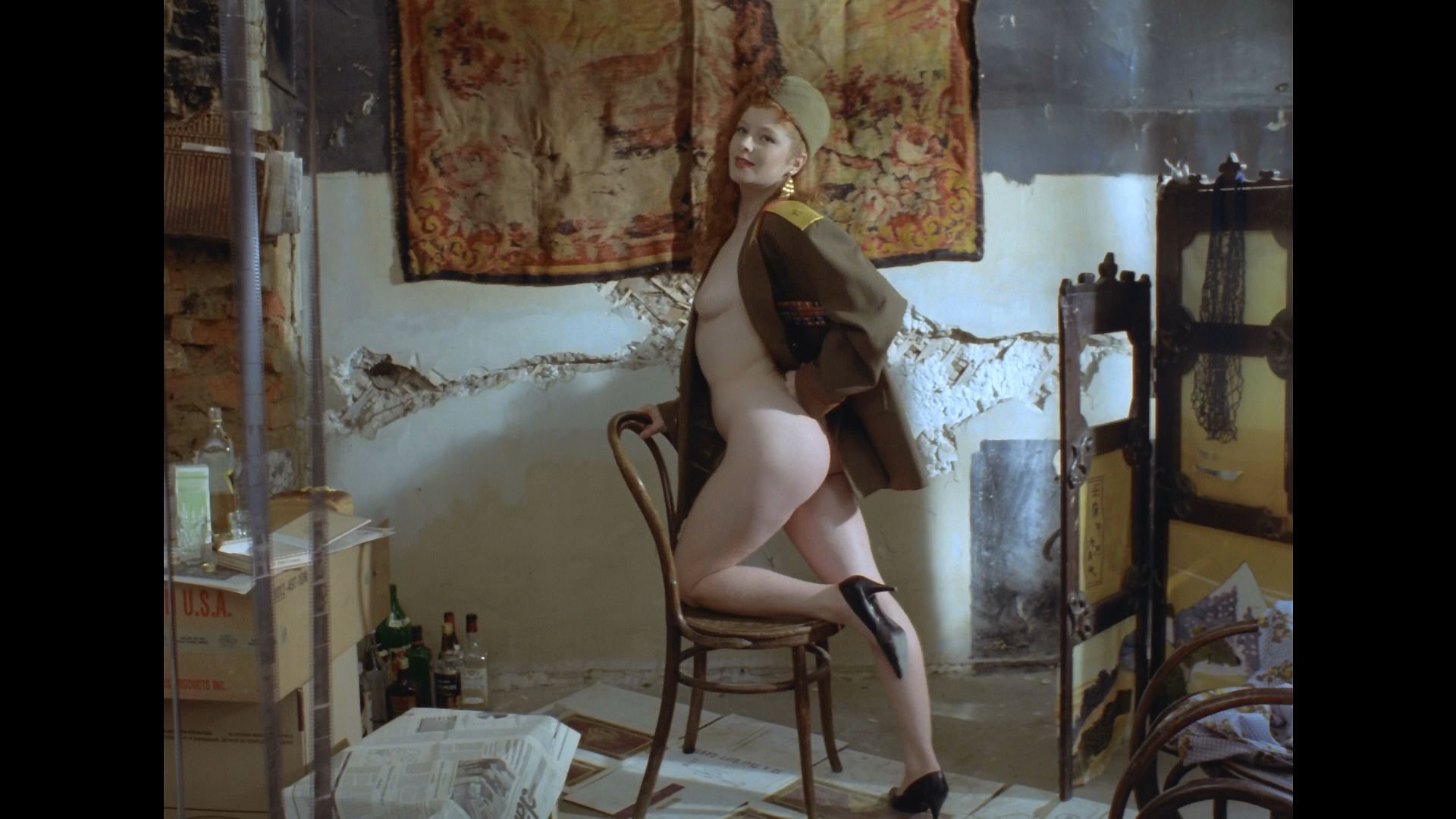Театральные эротические постановки смотреть онлайн 20 фотография