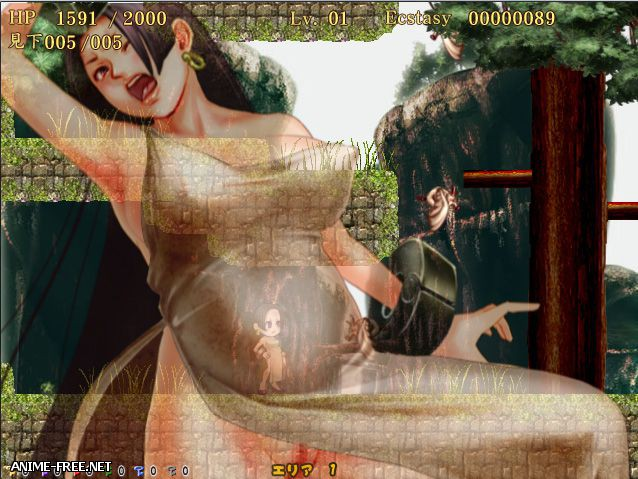 [One Piece] Empress Hostage H Sheng 's Special [2012] [Cen] [Action] [JAP] H-Game