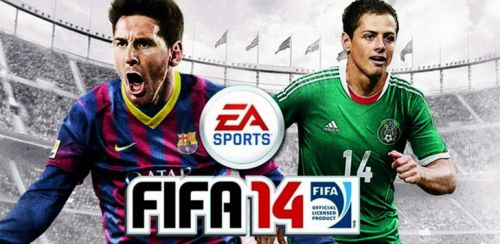 FIFA 14 by EA SPORTS� v1.2.9 [FULL] for Android