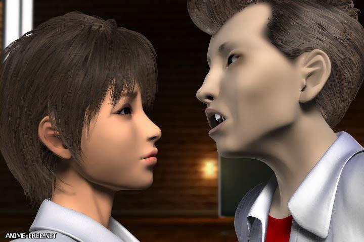 Lustful Games Woman Dragon vs The Dark forces / Похотливые игры  Женщина дракон против Темных сил (Umemaro 3D) [2010] [Cen] [3DCG] [JAP] H-Game