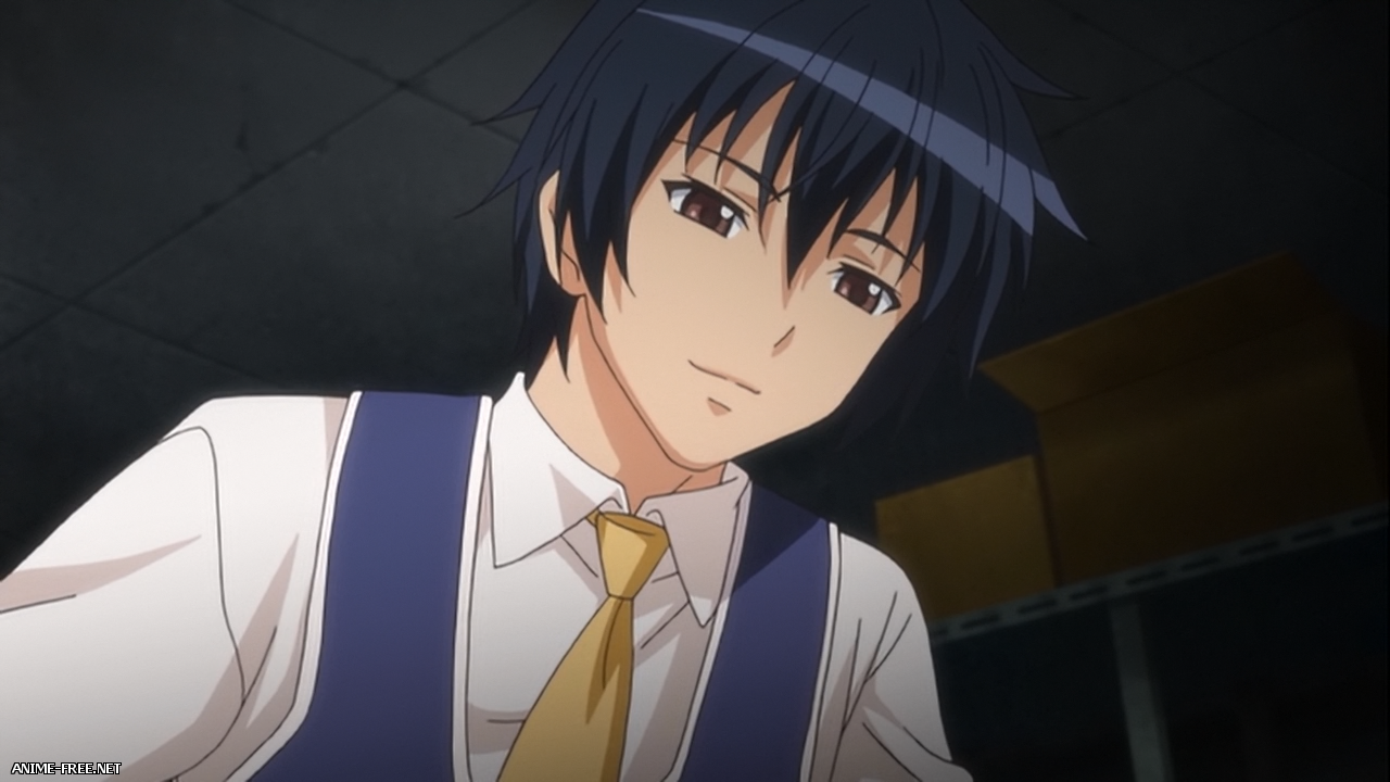 Kotowari - Kimi no Kokoro no Koboreta Kakera / Осколки твоего сердца [2 из 2] [720p] [RUS,ENG,JAP] Anime Hentai