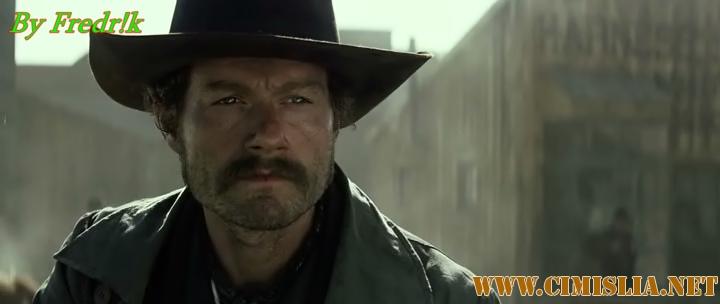 Одинокий рейнджер / The Lone Ranger [2013 / BDRip]