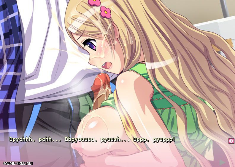 Eroge! - Sex and Games Make Sexy Games / �����! - ���� � ����, ������� ����� ���� [2013] [Uncen] [VN] [ENG] H-Game