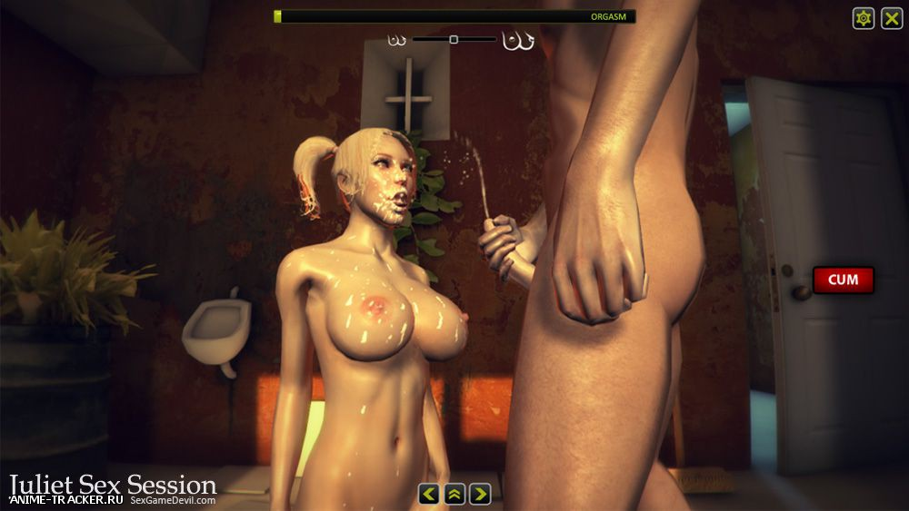 Juliet Sex Session [2012] [Uncen] [3D,Simulator] [ENG] SexGame