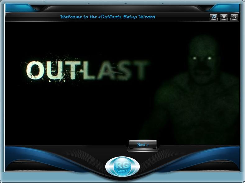 Outlast (2013) [Ru/En] (1.0.11774.0 upd6) Repack R.G. Games