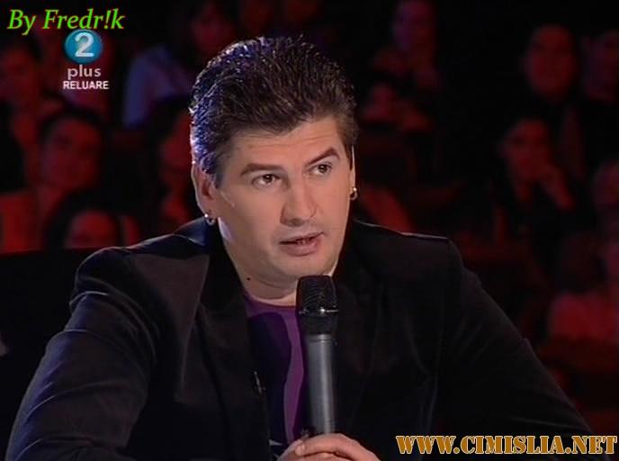 Moldova Are Talent [Episode 1] [2013 / SATRip]