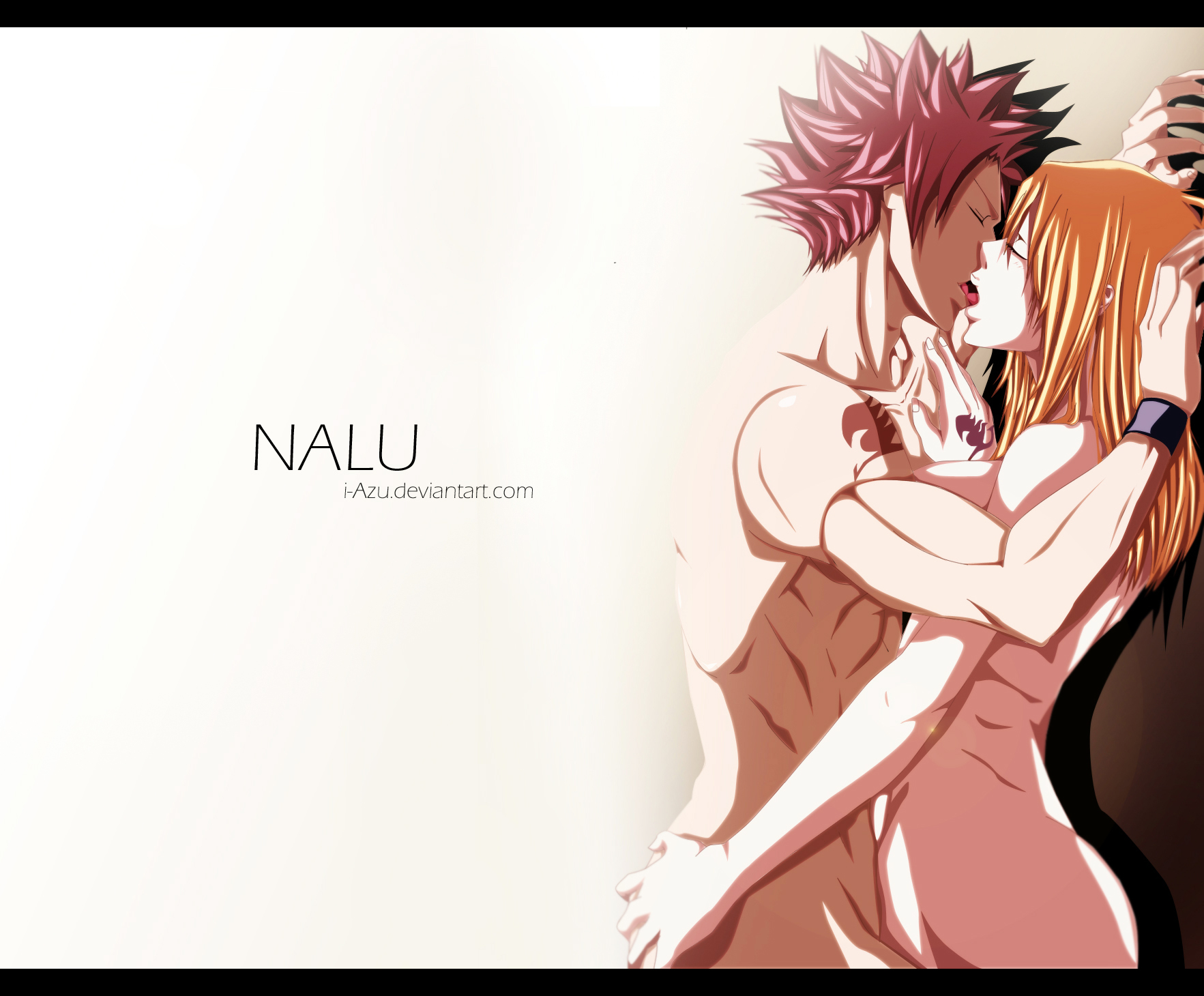 Fairy tail exotic sex nalu erotic movie