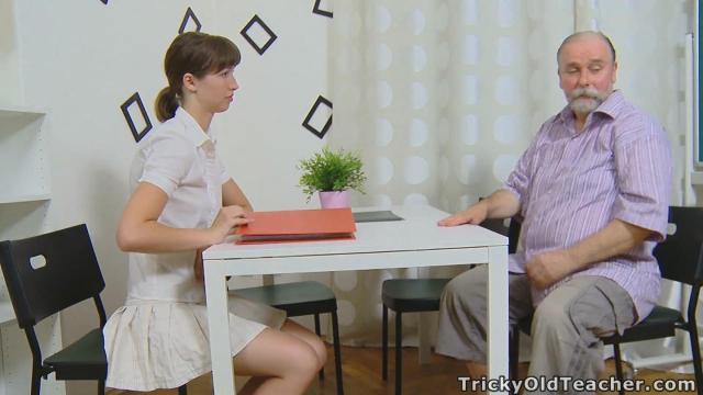 [TrickyOldTeacher.com] Marisa (2013) [HD 1080p]