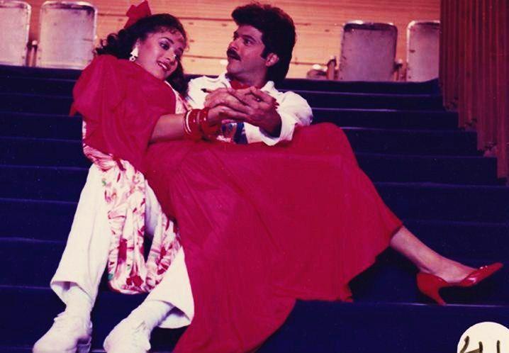 Кишан и Канхайя индийский фильм смотреть онлайн на русском