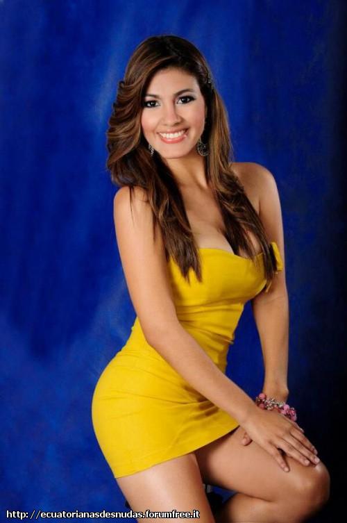 Mujeres desnudas calientes paginas porno ecuatorianas