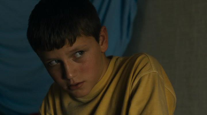 Сестра / L'enfant d'en haut (2012) DVDRip