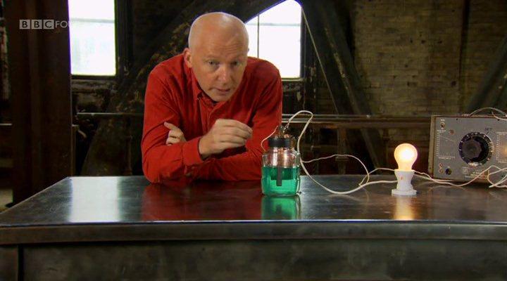 BBC: Точность и погрешность измерений / Precision: The Measure of All Things (1-3 серии из 3) (2013) IPTVRip