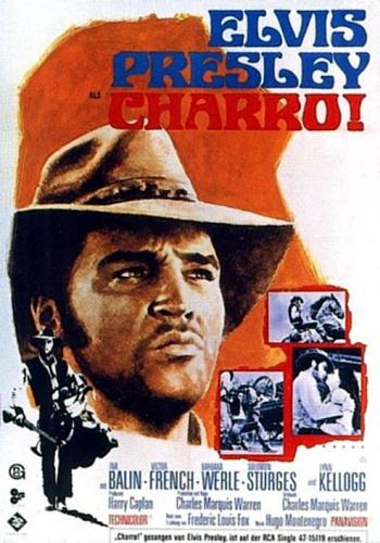Чарро! / Charro! (Чарльз Маркиз Уоррен / Charles Marquis Warren) [1969, США, вестерн, DVDRip] MVO