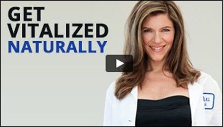 How to Get Vitalized Naturally