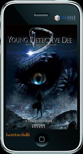[VIDEO] Молодой детектив Ди: Восстание морского дракона / Young Detective Dee: Rise of the Sea Dragon (Цуй Харк / Tsui Hark) [2013, Китай, Гонконг, боевик, триллер, детектив, BDRip][MP4, 640x] DVO