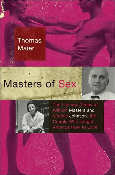 Thomas Maier, Masters of Sex