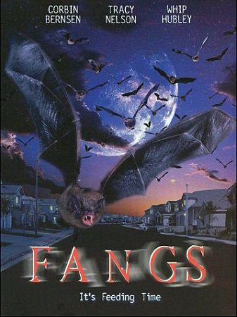 ������ ������� / Fangs ( 2001) DVDRip / 701 MB