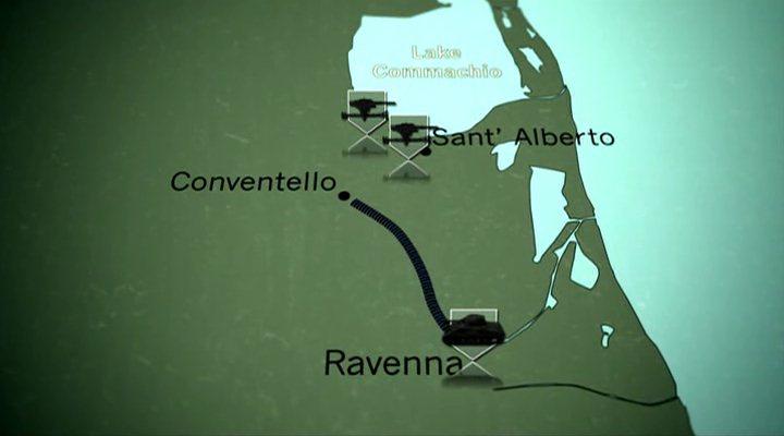 Великие танковые сражения. «Готская линия»: танковые сражения в Северной Италии