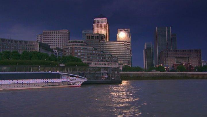 Лондон – современный Вавилон / London - The Modern Babylon (2012) DVDRip | Лицензия