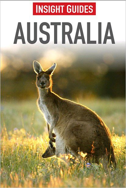 Australia (Insight Guides)