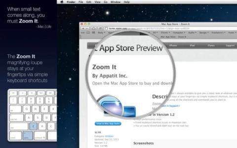 Zoom It v1.2.2 Retail (Mac OS X)