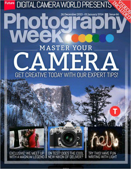 Photography Week - 1 January 2014