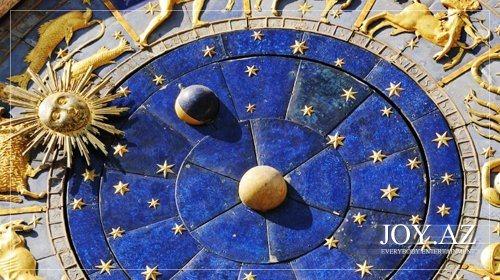 Bu gün bürcünüz nə vəd edir? (3 yanvar)