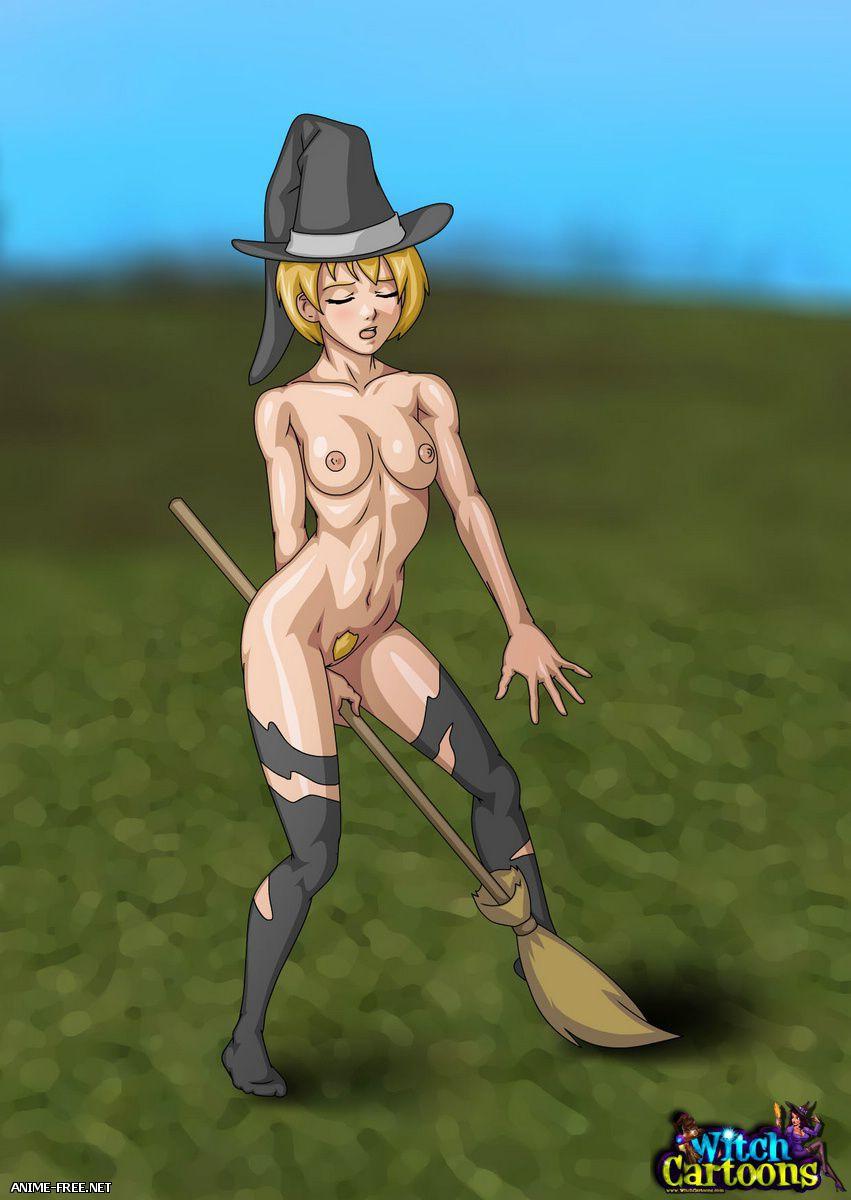 Рип сайта witchcartoons [Uncen] [ENG] Porn Comics