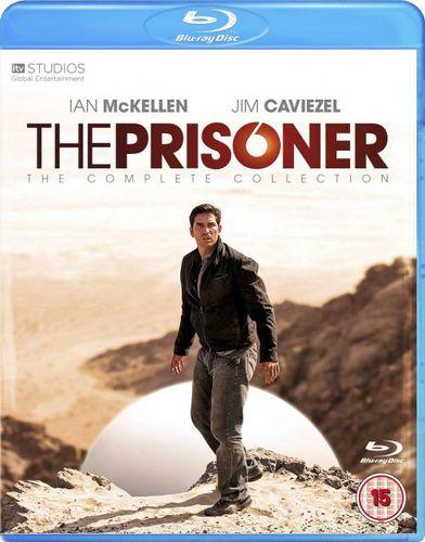 Заключенный / Узник / Пленник / The Prisoner [s01] (2009) Blu-Ray Remux 1080i от HDClub