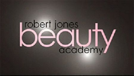 Robert Jones - Beauty Academy Apprentice Class