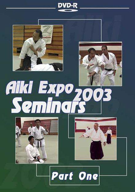 Aiki Expo Seminar 2003