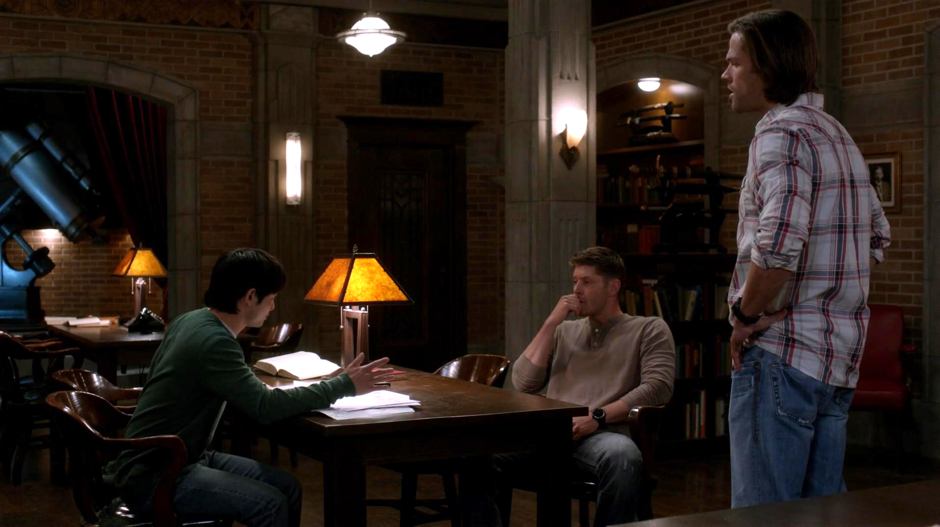 supernatural season 3 episode 5 tubeplus