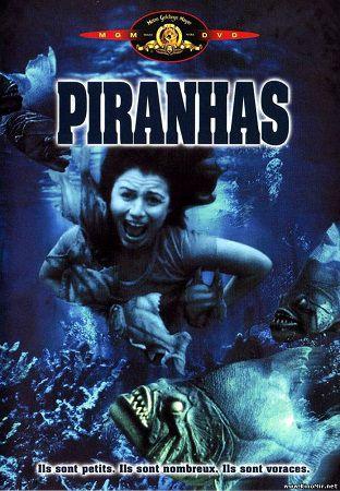 Пираньи / Piranha (1995) DVDRip / 690 MB