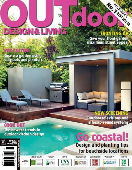 Outdoor Design & Living Magazine 26th Edition (True PDF)