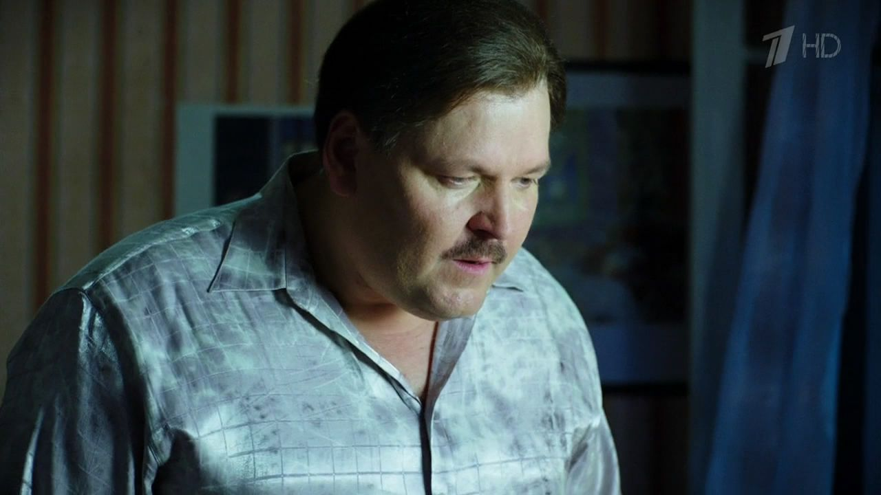 Легенды о Круге (Серии: 1-4 из 4) (2012) HDTVRip 720p