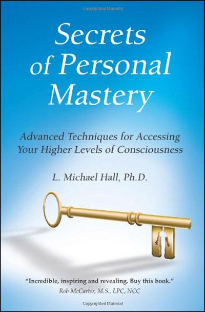Michael Hall - Secrets of Personal Mastery