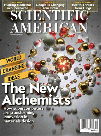 Scientific American - December 2013