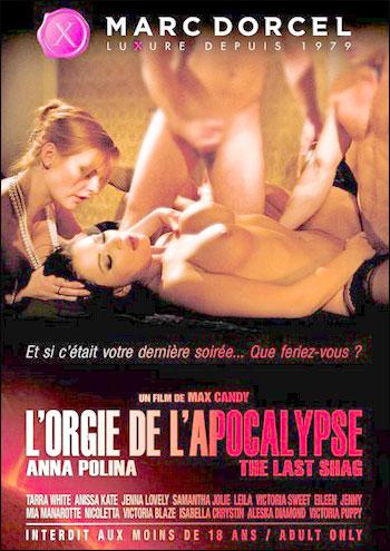 Marc Dorcel - Оргия перед апокалипсисом / L'orgie de L'apocalypse / The last shag (2012) HDRip |