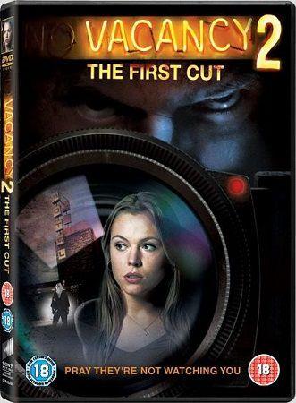 Вакансия на жертву 2: Первый дубль / Vacancy 2: The First Cut (2009) DVDRip / 1.36 GB