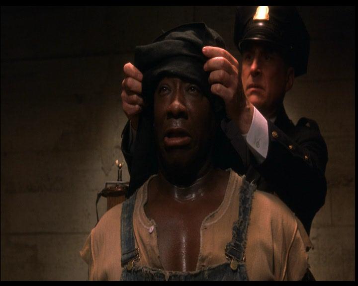 Зеленая миля / The Green Mile (1999) DVD9