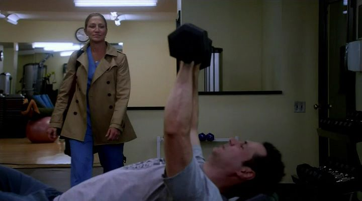 Сестра Джеки / Nurse Jackie ( 6 Сезон 1 серии из 12) (2014) HDTVRip | NewStudio