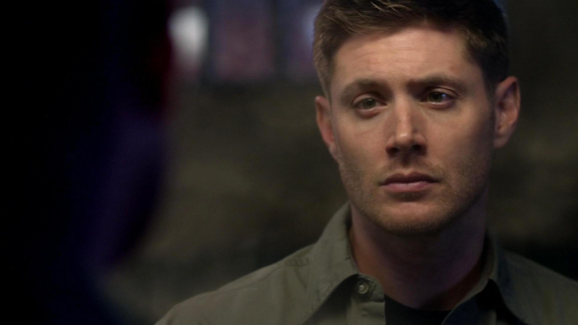 eye color and dean winchester Dean travels around the country, keeping an eye out for the supernatural and battling demons, vampires, ghosts, and anything else that goes bump in the he's been incommunicado for too long, and dean's starting to get worried now he has to convince sam to leave stanford and find their father.