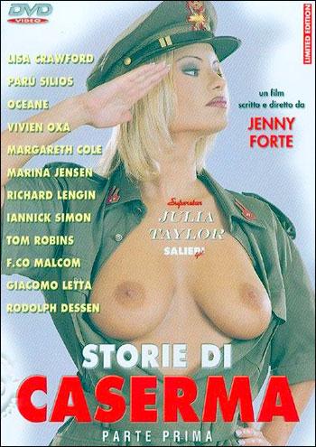Армейские рассказы / Путана для Генерала / Storie di caserma / La pute du general (1999) DVDRip-AVC