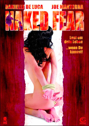 ���������� ����� / Naked Fear (2007) BDRip | MVO