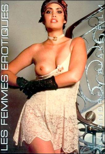 Женская эротичность / Les Femmes Erotiques (1993) DVDRip-AVC
