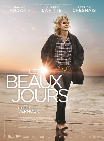 Лучшие дни впереди / Les beaux jours (2013) BDRip-AVC   iPad   P