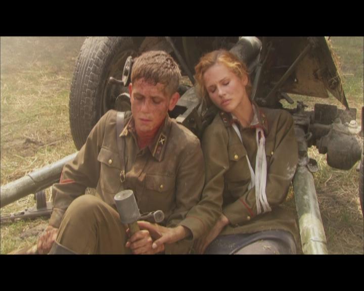 Сорокапятка (2008) DVD-5